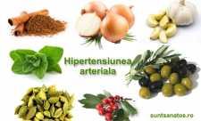 7 plante care scad hipertensiunea arteriala