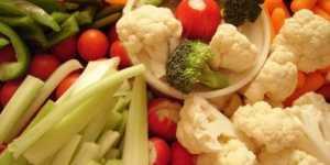Alimentatia naturala, un adevarat remediu
