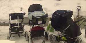 De ce bebelusii din tarile scandinave dorm afara la temperaturi de inghet