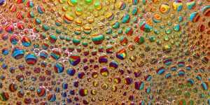 Influenta tainica a culorilor asupra fiintei umane