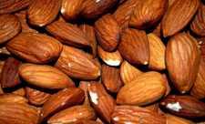Migdalele, sursa vegetala naturala de calciu