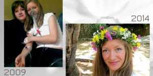 Ana Chiu - Povestea Mea De Revenire La Viata