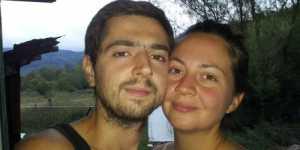 Alex si Roxana - Revenirea la natura. Valea Curcubeului