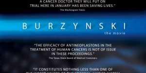 Burzynski- Cancerul este o afacere serioasa