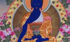 Secretele pierdute ale Medicinei Tibetane (The Blue Buddha: Lost Secrets of Tibetan Medicine)