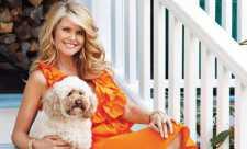 Christie Brinkley - Cum sa arati bine la 60 de ani