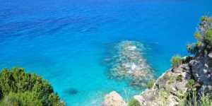 Longevitate - Zona albastra Ikaria, Grecia