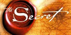 SECRETUL - Legea Atractiei