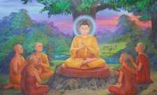 Vipassana - Arta de a trai