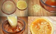 Miere, usturoi si lamaie -  o reteta simpla pentru intarirea sistemului imunitar