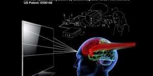 Controlul oamenilor prin intermediul undelor electromagnetice – cautati pe Google: US 6506148 B2