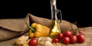 Binefacerile uleiului de masline si dieta mediteraneana