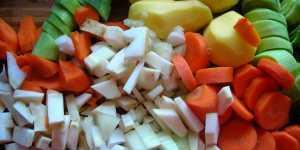 Dieta pe baza de fibre