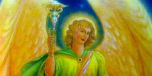 Arhanghelul Rafael: vindecatorul suprem intre ingeri
