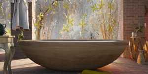 Beneficiile bailor cu plante si uleiuri esentiale