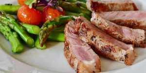 Pericolele consumului de carne