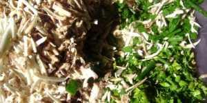 Drob de ciuperci