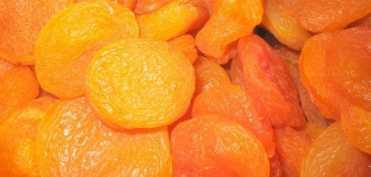 Fructele uscate in dieta ayurvedica