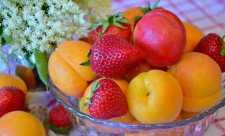 Principiul consumului corect de fructe