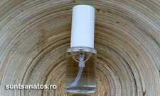 Uleiul de magneziu aplicat cutanat este factor de longevitate