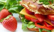 Alimentatie naturala, bazata pe cruditati