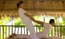 Masajul osteopatic