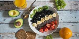 Alimente care reduc trigliceridele