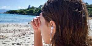 Muzica este benefica sanatatii mentale si psihice si ne ajuta sa depasim durerea