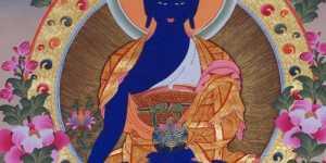 Secretele pierdute ale Medicinei Tibetane (The Blue Buddha: Lost Secrets of Tibetan Medicine)