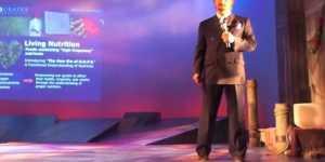 Dr. Brian Clement - Cum sa oprim procesul de imbatranire