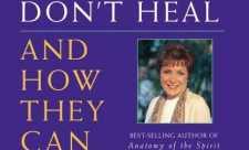 Caroline Myss - De ce nu ne vindecam si cum putem sa o facem