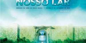 Nosso Lar - Orasul Astral: O calatorie spirituala (2010)