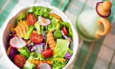 Recomandari alimentare AYURVEDICE pentru perioada de primavara