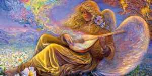 In noaptea magica de Sanziene se deschid cerurile