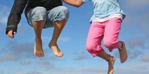15 beneficii pentru sanatate ale sariturilor