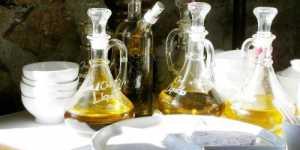 Dr. Calin Marginean - Uleiurile vegetale