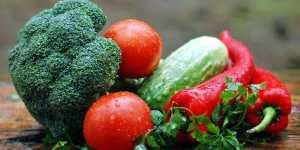Hrana vie - alimentatia bazata pe cruditati