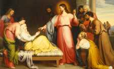Vindecarea prin credinta